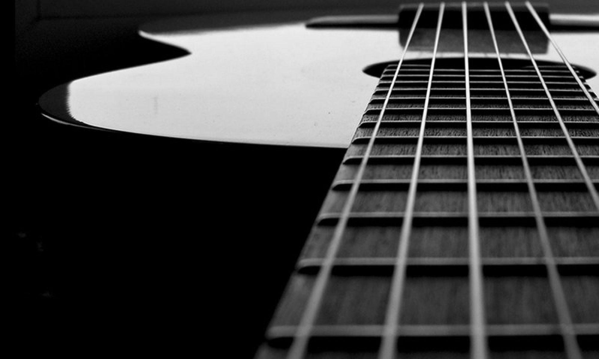 Guitar Vik